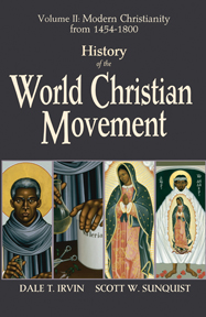 History of World Christian Movement